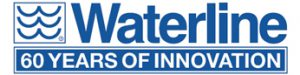 Waterline products logo and link